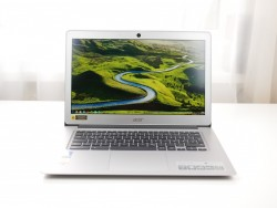 Acer Chromebook 14 (Bild. ZDNet)