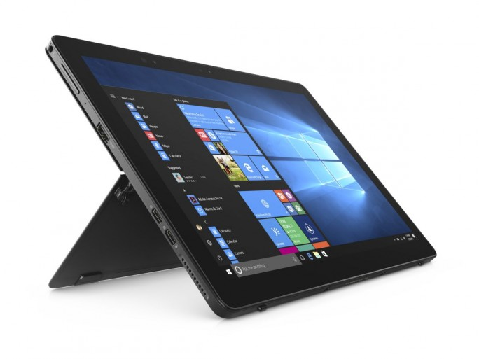 Convertible Dell Latitude 5285. (Foto: Dell)