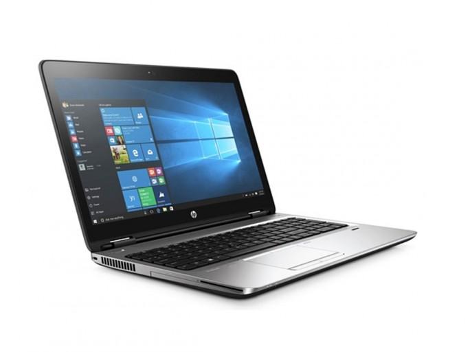 HP ProBook 650 G2 (Bild: HP)