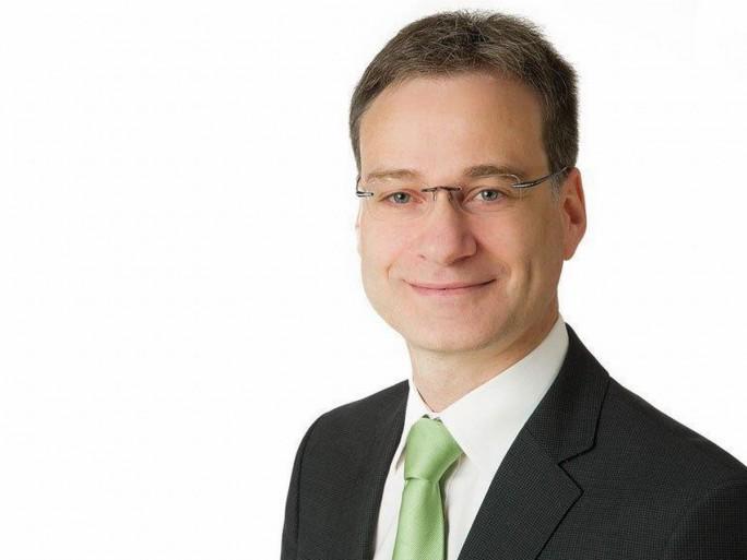 Dr. Arndt Döhler, bei Intershop verantwortlich für den Bereich Forschung und Innovation. (Bild: Intershop)