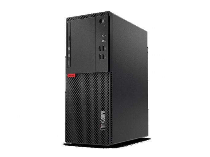 Thinkcentre M710 Tower (Bild: Lenovo)