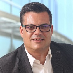 Marcus Rübsam (Bild: SAP Hybris)