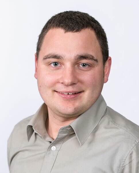 Matthias Maier, Security Evangelist bei Splunk, ist Autor dieses Gastbeitrages. (Bild: Splunk)