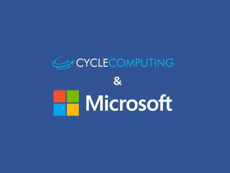 Microsoft übernimmt mit Cycle Computing HPC in der Cloud