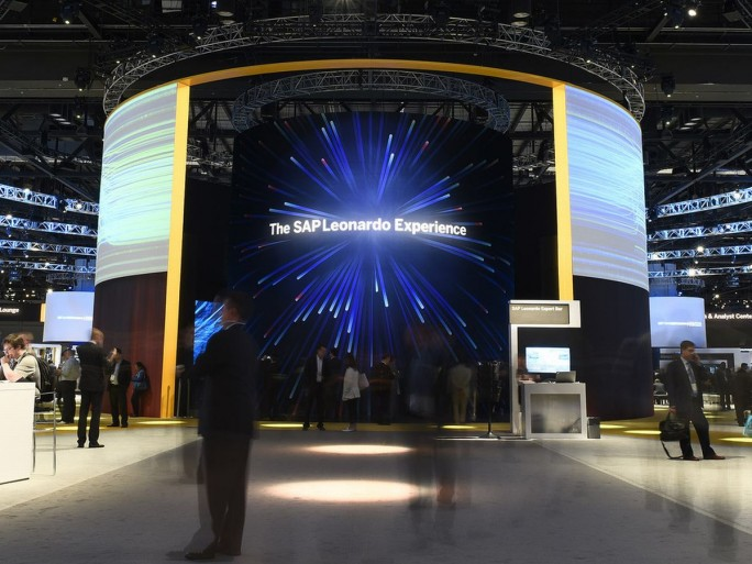 SAP Sapphire NOW 2017 (Bild: SAP)