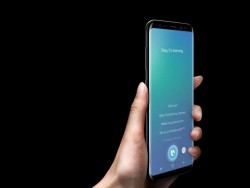 Samsung Bixby (Bild: Samsung)