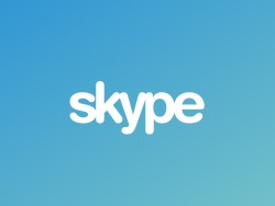 Skype 8 (Screenshot: silicon.de)