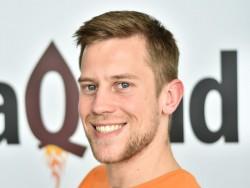 Erik Witt Developer bei Baqend  (Bild: Baqend)