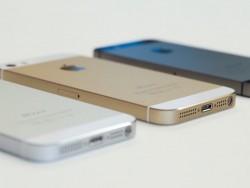 Das iPhone 5S soll bald einen Nachfolger erhalten (Bild: Josh Lowensohn / CNET).