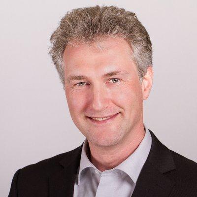 Frank Niemann Vice-President Software & SaaS Markets bei der CXP Group. (Bild: CXP)