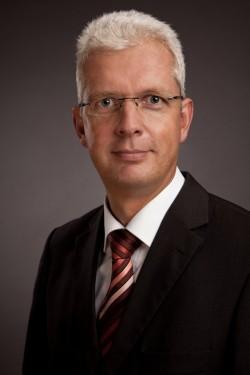 """""""MaxParallel ist auch vorintegriert in Server denkbar"""", sagt Stefan von Dreusche, Sales Director EMEA Central Europe Region, bei DataCore. (Bild: DataCore)"""