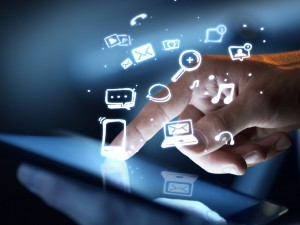 Digitalisierung (Bild: Shutterstock)
