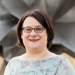 Dr. Hanna Köpcke, Gründerin und CTO von Webdata Solutions (Bild: Webdata Solutions)