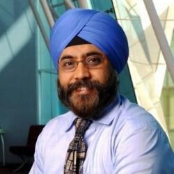 Maninder Singh (Bild: HCL Technologies )