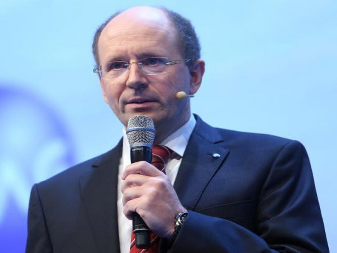 Marco Lenck Vorstandsvorsitzender DSAG (Bild: DSAG