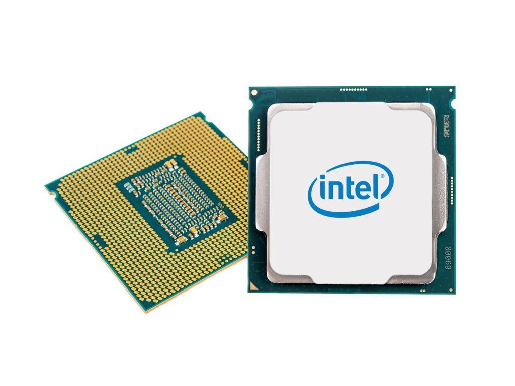 Intel stellt die achte Generation der Desktop-CPU Core vor. (Bild: Intel)