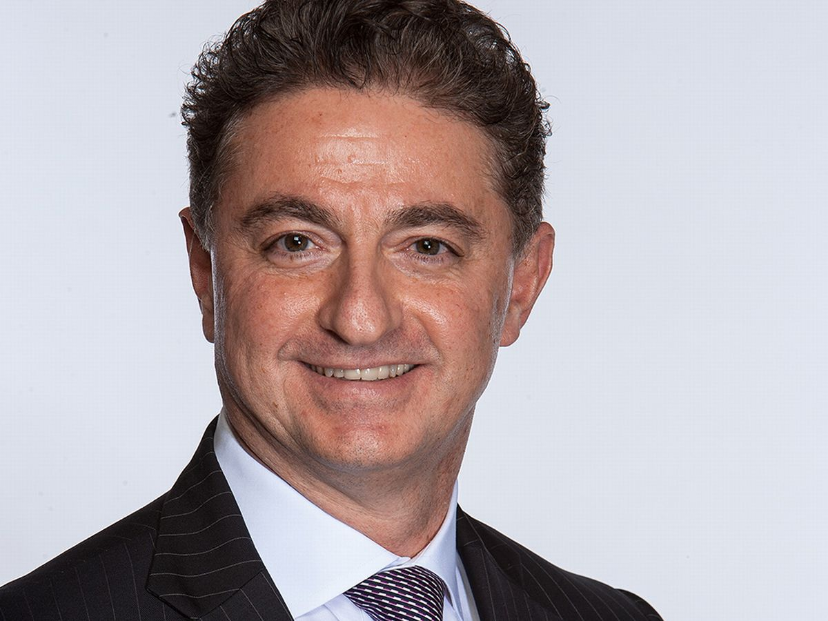 Adel Al-Saleh wird neuer T-Systems-Chef