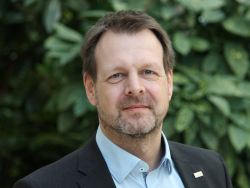 André Neumann ist Director Supplier Management & Data Privacy bei Nexinto (Bild: Nexinto)