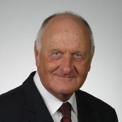 Josef Bachmann, Gründer und Geschäftsführer der Swissconsult (Bild: Swissconsult)