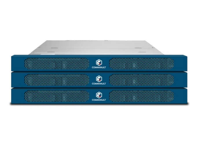Commvault Hyperscale Appliance (Bild: Commvault)