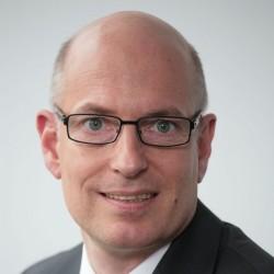 Detlef Schmuck, der Autor dieses Gastbeitrag für silicon.de, ist Geschäftsführer von TeamDrive. (Bild: TeamDrive)