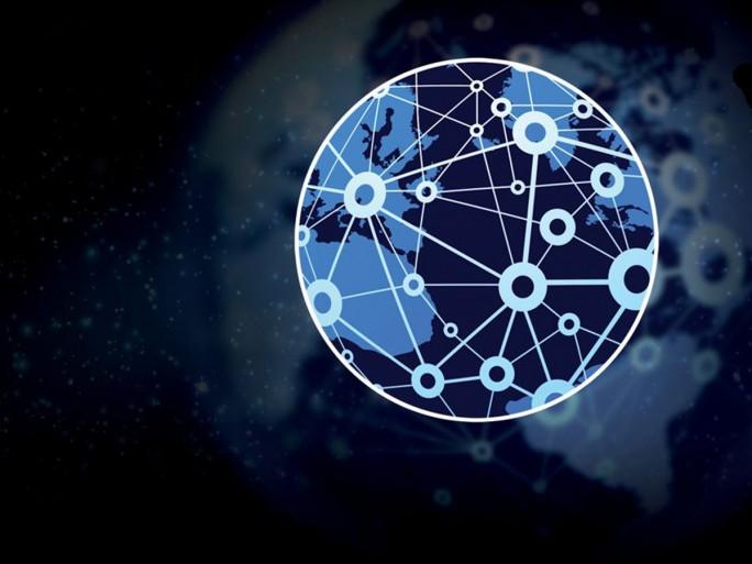 Bei der Auswahl eines Providers für den DCI sollte man darauf achten, wie viele Rechenzentren an dessen Netz angebunden sind und wo sich diese befinden.(Grafik: Colt Technology Services)