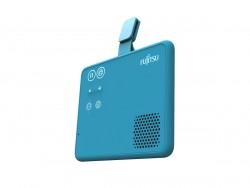 Fujitsu Hands-Free-Translation (Bild: Fujitsu)