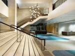 Lobby des Hyatt Regency Sydney (Bild: Hyatt Hotels)