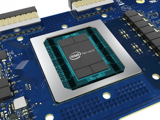 Intel Nervana NPU (Bild: Intel)