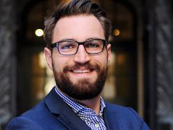 Josef Günthner, Gründer und Geschäftsführer der IT-Personalberatung Paltron (Bild:Paltron)