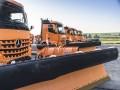 Mercedes-Benz Arocs 2045 AS (Bild: Daimler AG)