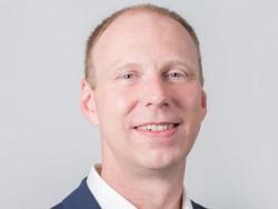 Michael Kleist, Regional Director DACH bei CyberArk Software (Bild: CyberArk )