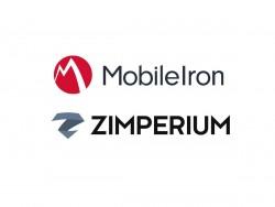 MobileIron kooperiert mit Zimperium (Grafik: Silicon.de)