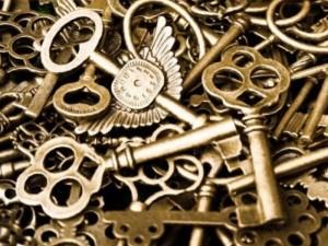 Schlüssel (Bild: ZDNet.com)