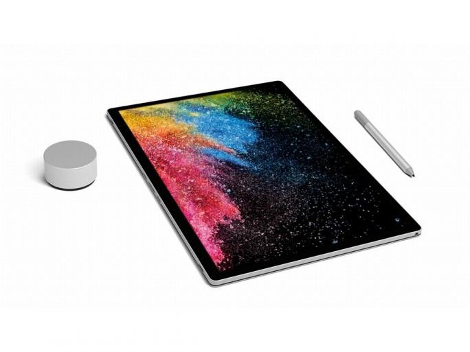 Microsoft Surface Book 2 (Bild: Microsoft)
