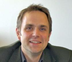 Sven Janssen, Regional Director, Central Europe bei SonicWall (Bild: SonicWall)