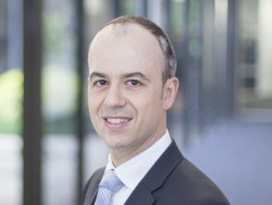 Thomas Donato, bei Rockwell Automation als Präsident für die Region EMEA zuständig (Bild: Rockwell Automation)