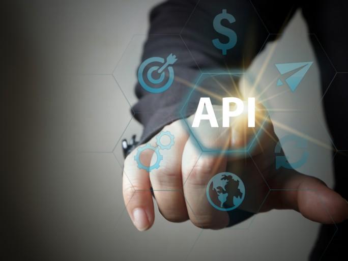 API Schnittstellen (Bild: Shutterstock.com/zaozaa19)