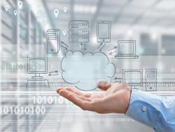Cloud (Bild: Shutterstock/www.BillionPhotos.com)
