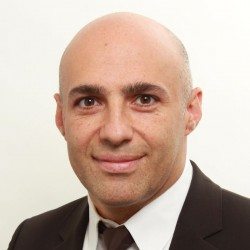Homan Behrouzi (Bild: Cisco)