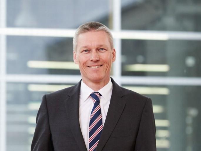 Jan Mrosik, CEO der Division Digital Factory, Siemens AG. (Bild: Siemens)
