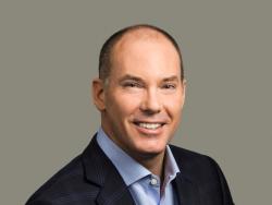 John Ball, bei Salesforce als General Manager für den Bereich Einstein verantwortlich (Bild: Salesforce)