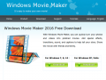 Windows Movie Maker Fake (Screenshot: ZDNet)