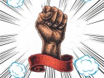Revolution (Bild: Shutterstock)