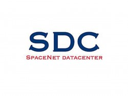 SpaceNet Datacenter (Grafik: SDC)