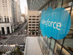 Dreamforce 2017 in San Francisco (Bild: Salesforce)