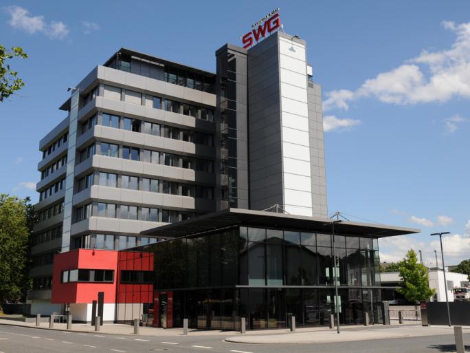 Die Stadtwerke Gießen setzen flächendeckend Open Source für ihr IT-Servicemanagement ein (Bild: Stadtwerke Gießen)
