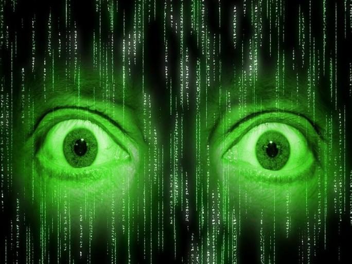 Daten Gesicht (Bild: ZDNet.com)