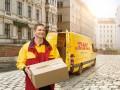 Paketlieferung (Bild: Deutsche Post DHL Group)