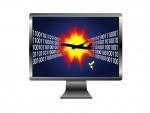 Hacker-Attacke auf Flugzeuge (Bild: Shutterstock